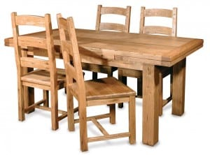 Building A Dining Room Table - Wonderful Woodworkings