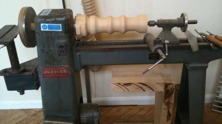 Wood Lathe Turning Wonderfulwoodworking Com