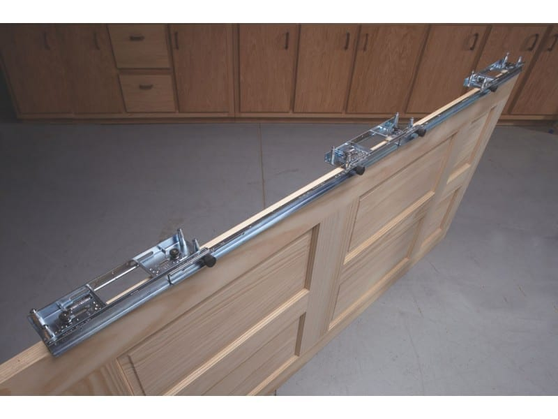 how to cut out hinges on door jamb