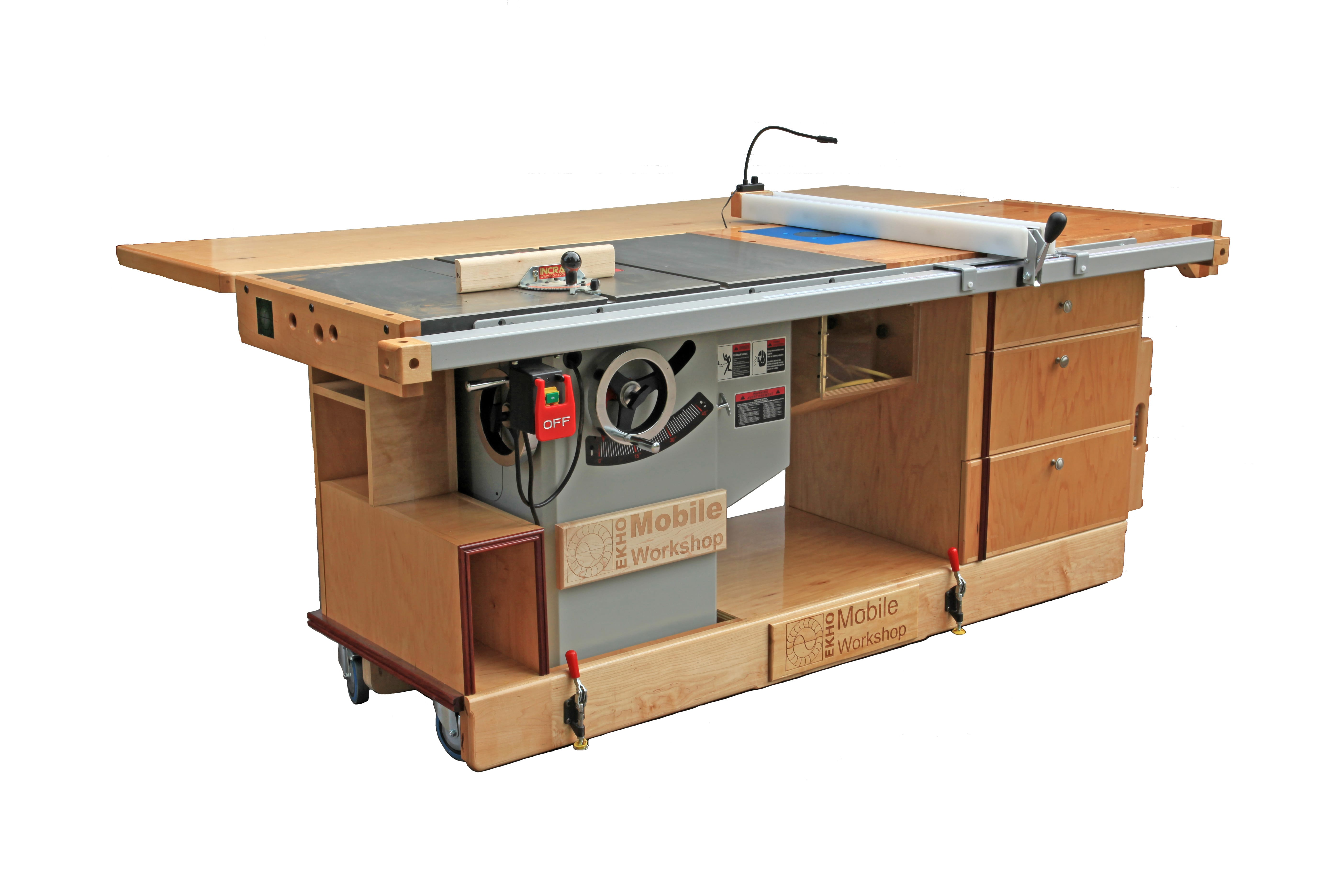 Choosing The Right Table Saw Can Make All The Difference